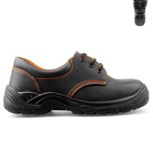 Scarpa di sicurezza New Atlas bassa 50066
