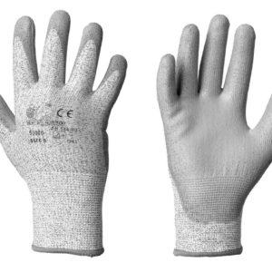 Guanto spalmato poliuretano antitaglio 53000