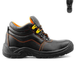 Scarpa di sicurezza New Atlas alta 60055