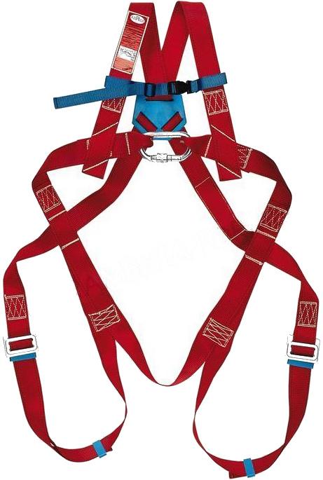 Imbracatura anticaduta A33-PS
