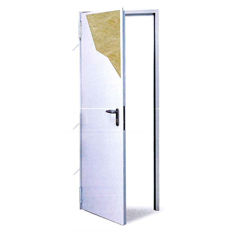 Porta tagliafuoco classic rei 120 2 ante securfire for Porta rei 120 dwg